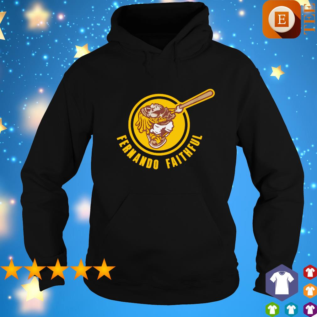Fernando Tatis Jr. in San Diego is a beautiful thing s hoodie