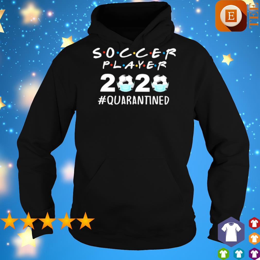 Soccer Player 2020 Quarantined s 6
