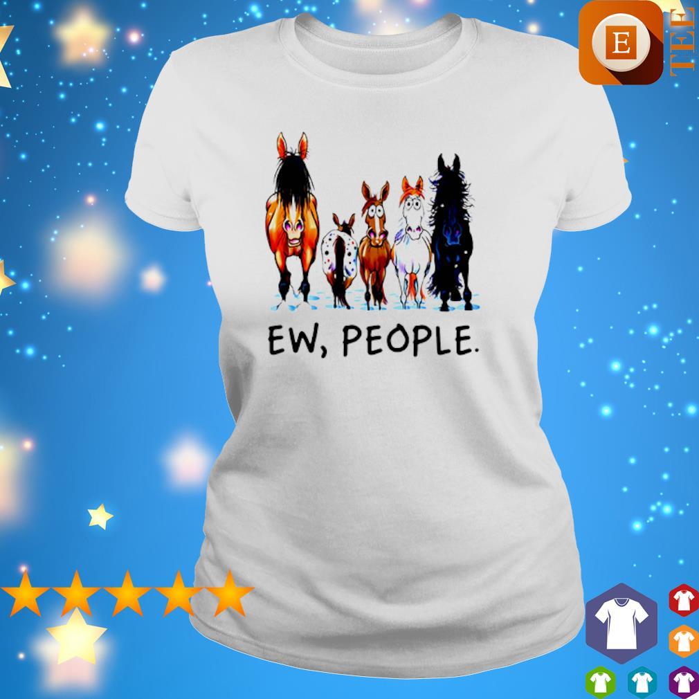 Horses ew people s 4