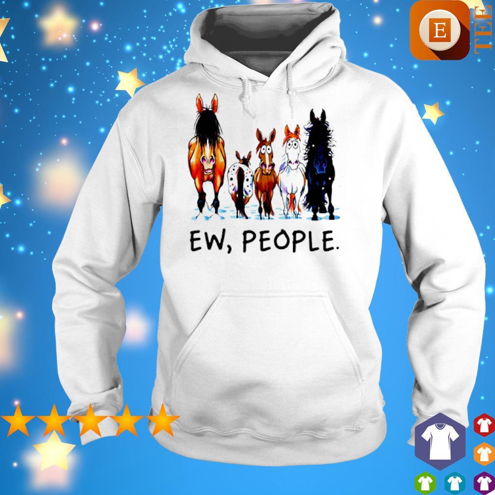 Horses ew people s 5