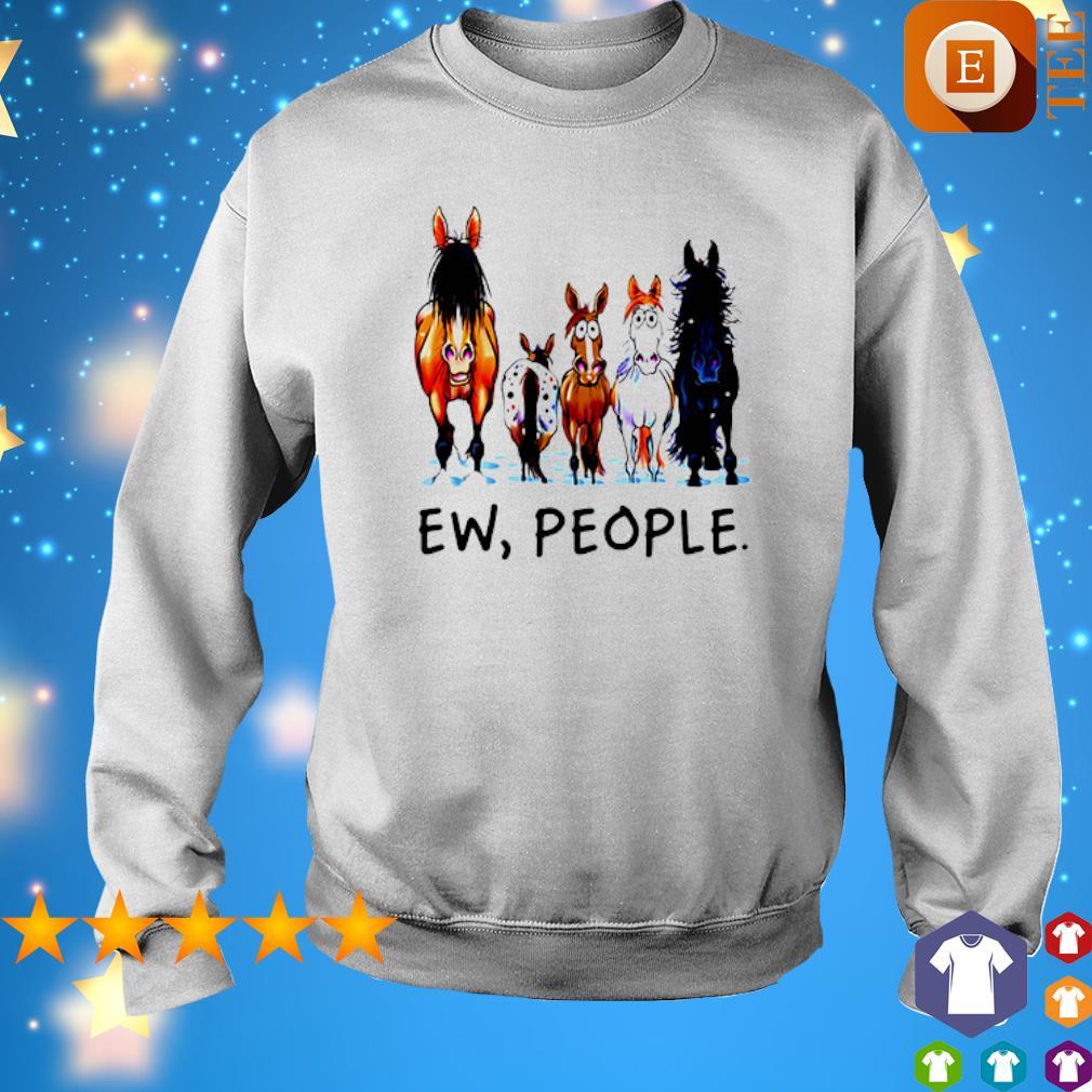 Horses ew people s 8