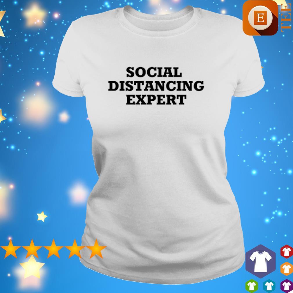 Social Distancing expert s 4