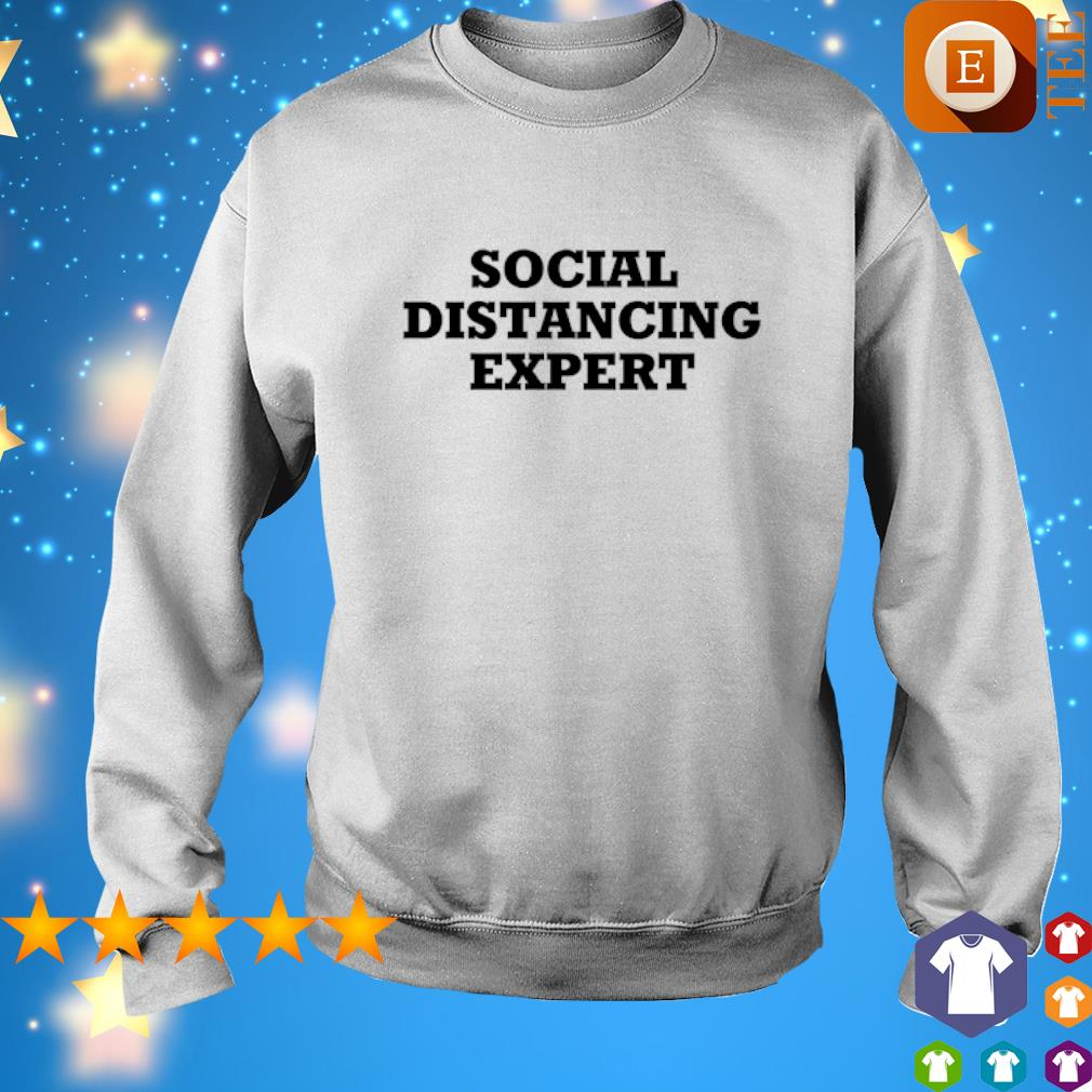 Social Distancing expert s 8