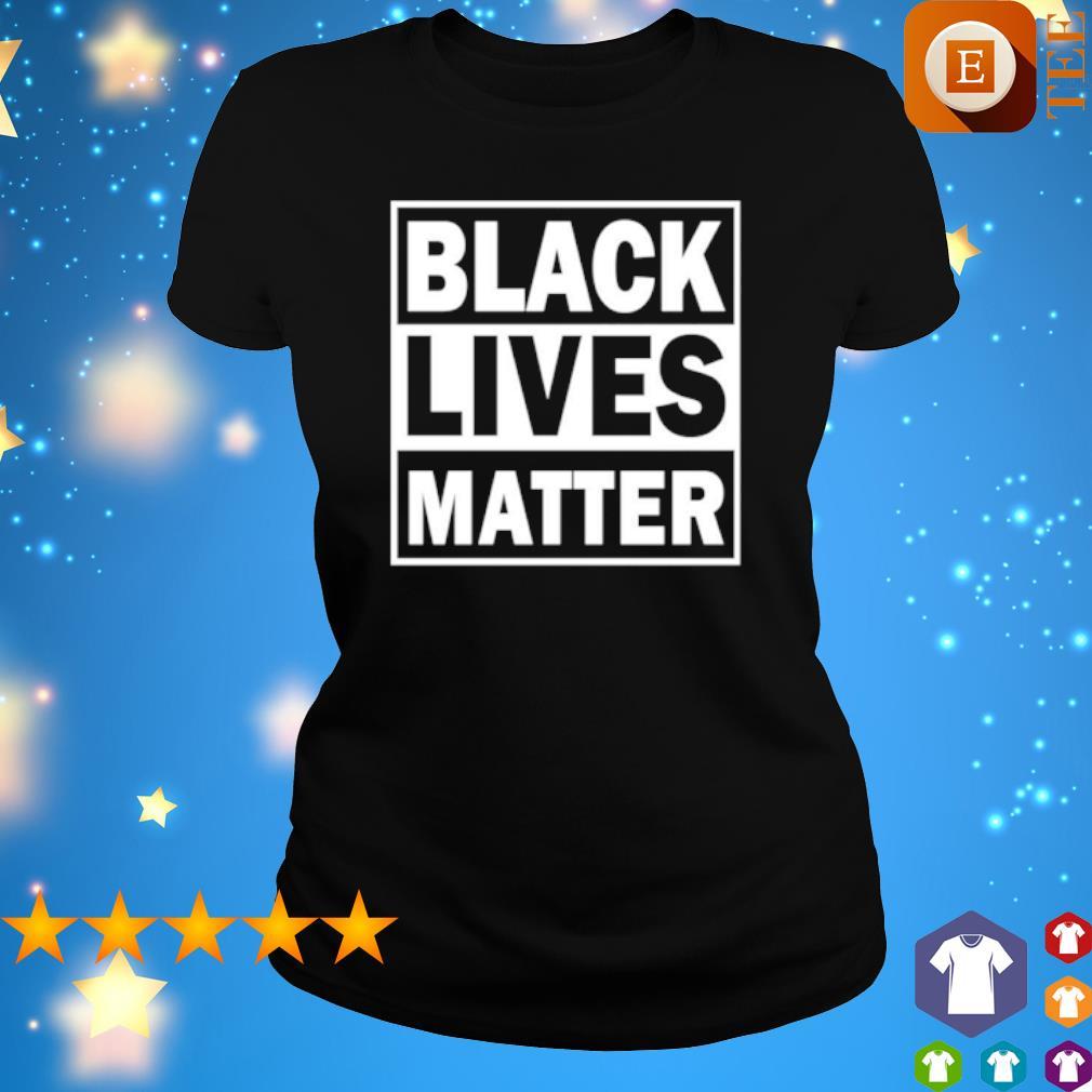 Black lives Matter s 3