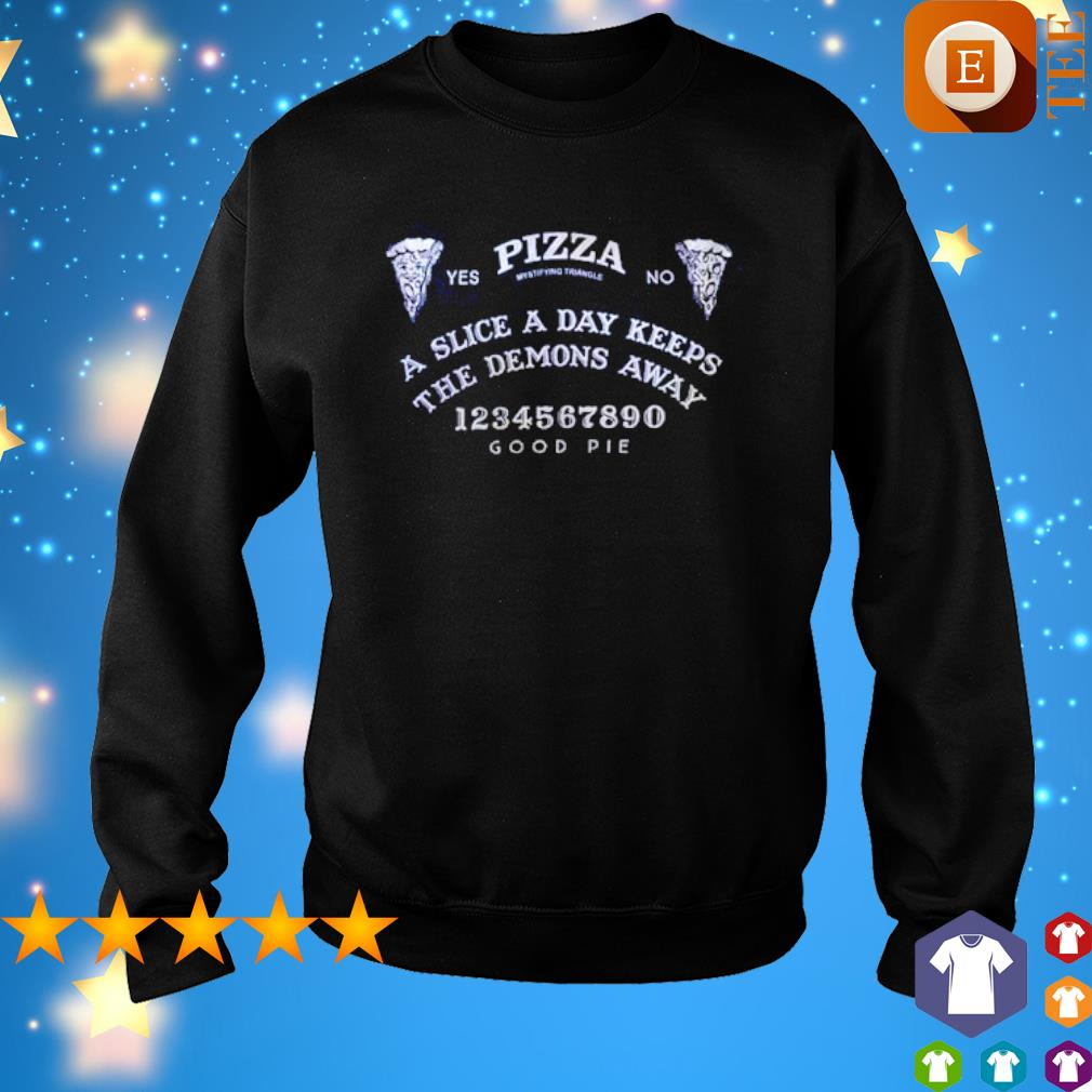 Mad Over Shirts Will Sweat for Pizza Unisex Premium Tank top