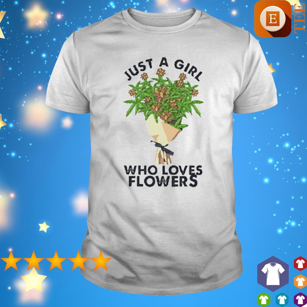 Teenagers Teen Girls I Love Weed Printed Long Sleeve 100/% Cotton T-Shirts