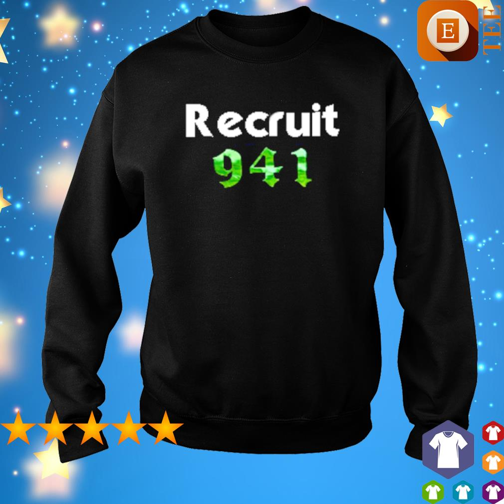 WolverinesWire Michigan football recruit 941 s sweater