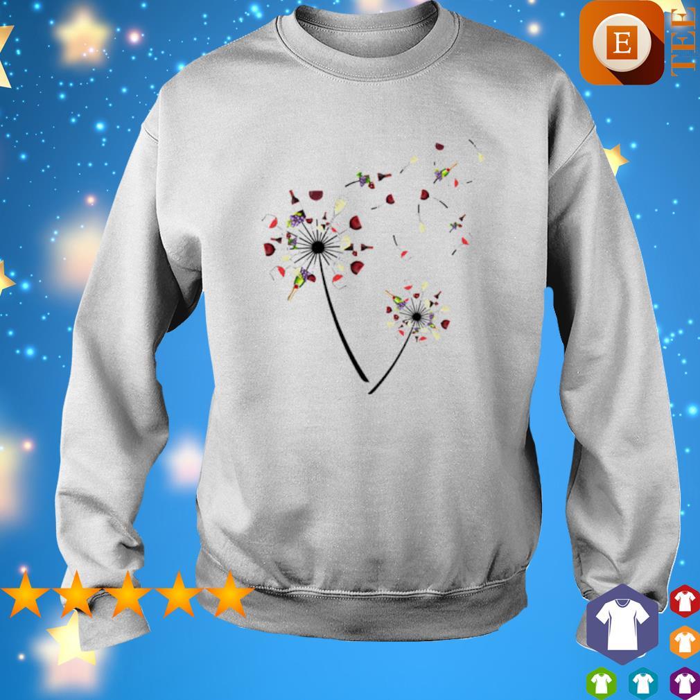 Wines dandelion s sweater